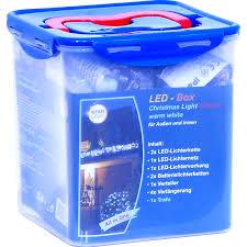 Takasho Led Box Christmas Light Classic Set