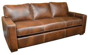 carlsbad sofa arizona leather interiors