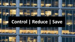 managing your led solution with intelligent lighting control provides the right light at the right time providing an impressive payback over the lifetime