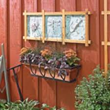 Small Picture Garden Trellis at WoodworkersWorkshopcom