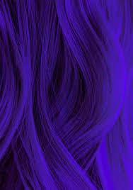Unnatural Hair Color Chart Iroiro 20 Purple Natural Vegan Cruelty Free Semi Permanent