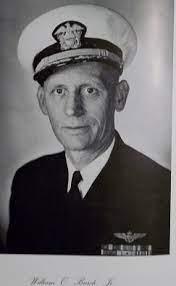 "RADM William Oscar ""Bill"" Burch Jr. (1904-1989) - Find A Grave Memorial"
