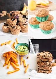 20 Healthy Back To School Snacks And Breakfast Ideas Little Sweet