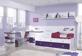 teenage girl furniture. bedroom furniture for teenage girl with white and purple colors