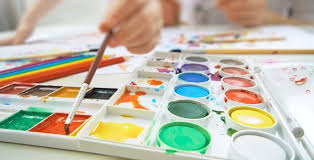 beginning june 11th 2018 students may partite in a variety of art works each work will meet each day monday through friday for the selected