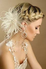 Coiffure Mariage Avec Tresse Lovely Coiffure Mariage 10