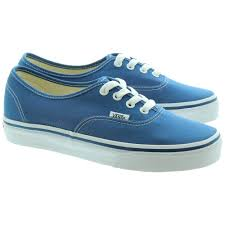 vans shoes blue and black. vans authentic lace pumps in navy main image. loading zoom shoes blue and black