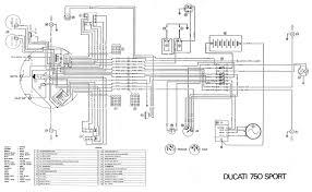 ducati gt wiring diagram ducati wiring diagrams 1974 sport wiring