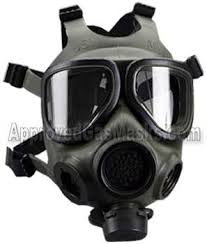 M40 Gas Mask Size Chart Approved Gas Masks Nbc Gas Masks And Gas Mask Safety Supplies