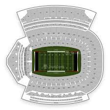Louisville Cardinals Football Seating Chart Map Seatgeek