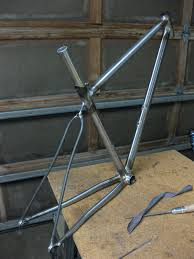 i always enjoy building for petite riders 5 16 seatstays on kris