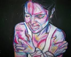Image result for bipolar art