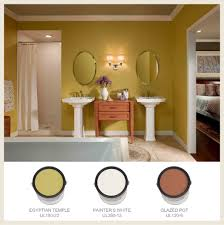 Bathroom With A View  Chantal Devane  HGTVSpa Bathroom Colors