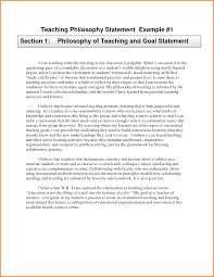 teaching philosophy statements examples letterhead template teaching philosophy statements examples 5243546 png