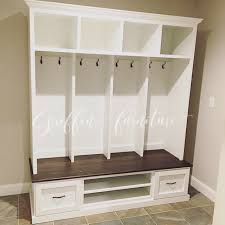 Mudroom Bench With Coat Rack Entryway Bench With Storageshoe Rackcoat Rackhall Treemudroom Benc 58