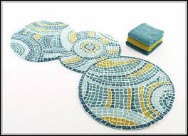 Round Bathroom Rugs And Some Other Types Of Rug For Your Bathroom Small Round Bathroom Rugs
