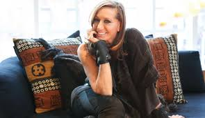 <b>Donna Karan</b>: On Building A Brand, Food And Fashion, And Giving ...