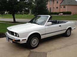 BMW 5 Series 98 bmw 325i : 1989 BMW 325i Convertible | German Cars For Sale Blog