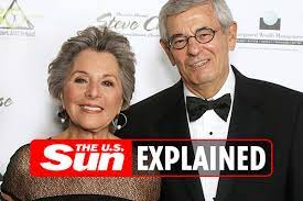 Who is Barbara Boxer's husband Stewart?