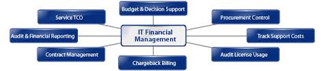 Financial Management For It Services And Related Itil Processes My