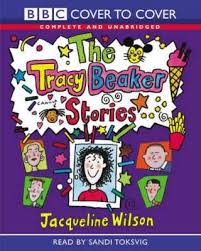 If you've read other tracy beaker books (which are all brill, by the way) you would know that she has to win every single dare. Tracy Beaker Box Set The Story Of Tracy Beaker And Dare Game Jacqueline Wilson 9781855491120