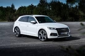 2020 Audi Q5 Tfsi E First Drive Review Digital Trends