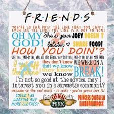 Plaques For Friends Quotes