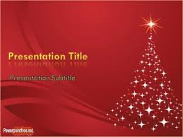 Free Christmas Templates Powerpoint Presentations Free Christmas Ppt
