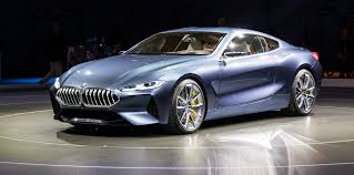 2018 bmw 8 series convertible. Perfect 2018 BMW 8 Series Concept Revealed With 2018 Bmw Series Convertible