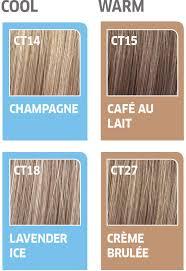 Wella Toner For Orange Hair Chart Wella Toner Chart For Orange Hair Lajoshrich Com