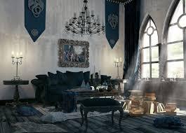 Gothic Style Interior design ideas ...