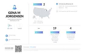 Gena M Jorgensen, (517) 655-8558, 1311 James Ave, Williamston, MI ...