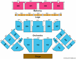 Oakdale Theatre Ct Seating Chart Toyota Presents Oakdale Theatre The Toyota Presents Oakdale