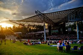 Ameris Bank Amphitheatre Awesome Alpharetta