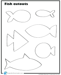 Rainbow Fish Coloring Page Template Free Printable Fr Yorkvillecentre