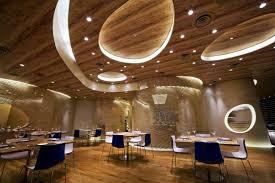 25 suspended ceiling ideas wood  Design Contemporary pendant