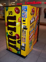 MM Vending Machine Adorable MM Vending Machine A Photo On Flickriver