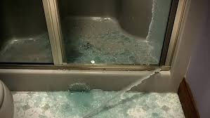 glass shower doors miami florida the dangers of exploding