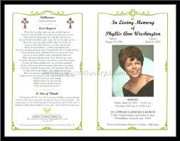 Funeral Prayer Cards Funeral Prayer Card Template Brochure Free Download Word Printable