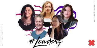 Lessons From Design Leaders Designing For Inclusion Spotlight On Gender Diversity In Design Designx Community