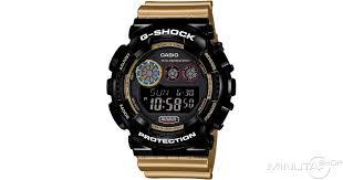 Купить <b>часы Casio</b> G-Shock <b>GD</b>-<b>120CS</b>-<b>1E</b> [1ER] - цена на <b>Casio</b> ...