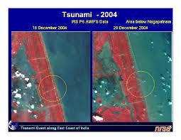 tsunami at kalpakkam a pictorial essay tsunami at kalpakkam a photo feature 26 12 2004
