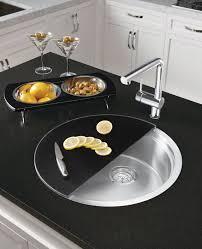 Sink With Cutting Board Kitchen Sink Chopping Board