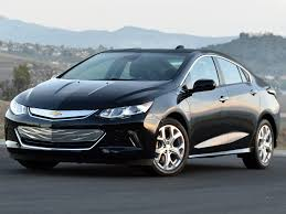 All Chevy chevy 2016 volt : 2016 Chevrolet Volt - Overview - CarGurus