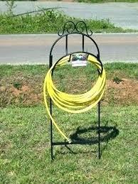 decorative garden hose holder wall mount outstanding outdoor faucet extension e garden hose holder with elbow
