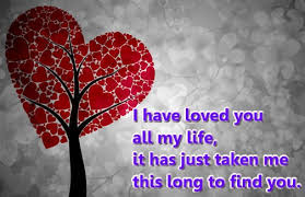 40 Heart Touching Quotes For Him And Her Cool Heart Touching Love Quotes For My Girlfriend