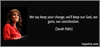 Image result for Palin guns