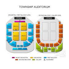 Township Auditorium Columbia Sc Seating Chart Township