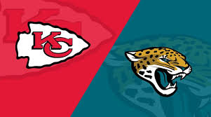 Jacksonville Jaguars Depth Chart Kansas City Chiefs At Jacksonville Jaguars Matchup Preview 9