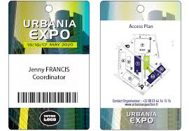 Sample Name Badge Badging Overview Ubiqus